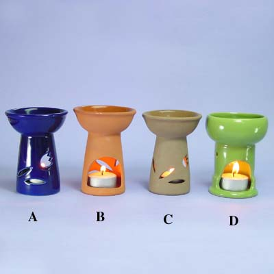 Ideal promotion oil burners