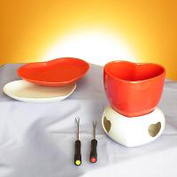 Fondue Sets & Teasets Etc